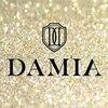 ダミア(DAMIA)のお店ロゴ