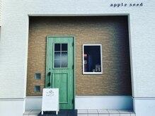 apple seed【アップルシード】