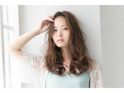 フーガヘアー 元住吉店(FUGA hair)の写真