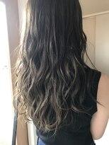ルーチェ ヘアサロン(Luce hair salon)フェミニンカジュアル