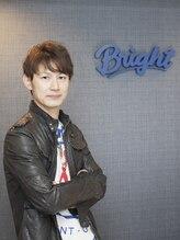 ブライト(Bright)坂本 翔一