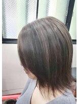 ヘアーワークス バレル(HAIR WORKS Barrel)カラー