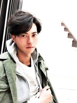 プログレス 所沢店(PROGRESS)大人ツーブロック☆