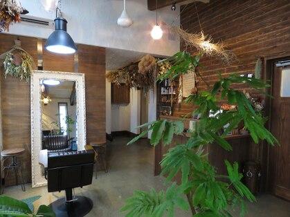 アルブル ヘア デザイン ファクトリー(arbre hair design factory)