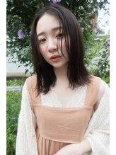 アムプリエ(Ame briller)☆濡れ髪こなれミディアム☆
