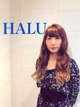 サロンド ハル 新宿西口店(salon de HALU)Haruna 新宿西口