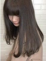 ヘア プロデュース キュオン(hair produce CUEON.)beige