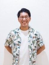 ヘア アンドメイク エニ(hair&make eni)佐々木 淳一