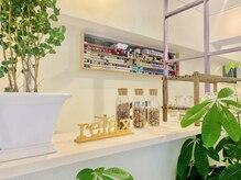 ラ ボー 駒込店(LA BEAU)の雰囲気(◆cafeのようなリラックス空間◆【駒込 本駒込 巣鴨 西ヶ原】)