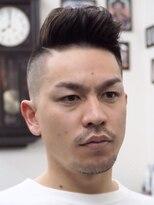 ヘアーサロン ファイン(Hair Salon FINE)perm×skinfade