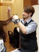 リップル(hair salon Ripple)