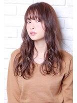 バッテリー ヘアアンドメイク 塚口店(Battery hair&make)スウィートウェーブ
