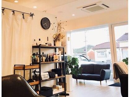 アトリエ ヘア クローゼット(atelier Hair Closet)の写真