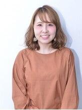 デラメアケイ(delamair K)相川 恵
