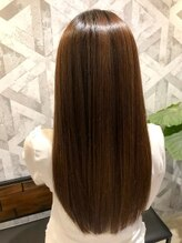 ヘアデザイン ファブロ(hair design FABRO.)