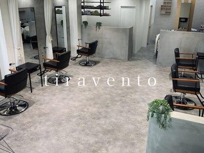 ティラベント 泉ヶ丘店(tiravento)の写真