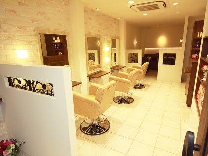 Le salon Reana