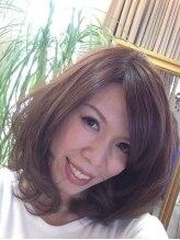 ヘアーサロン 謙 ジャパン(Hair Salon japan)ゆるふわ愛されパーマ
