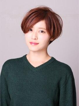 フェスト ヘア メイクアップ(Fest hair makeup)大人キレイなショート☆