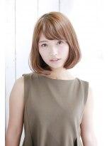 シュシュット(chouchoute)美髪デジタルパーマ/バレイヤージュノーブル/クラシカルロブ/905