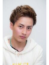 ヘアーショップ アライ(Hair Shop Arai)登坂モヒカン