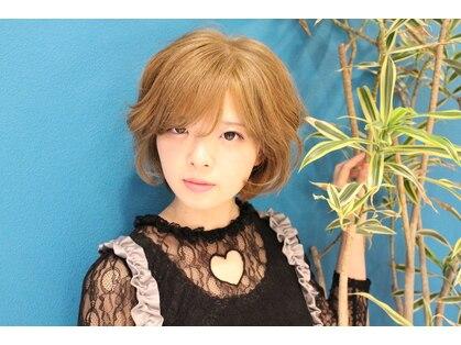 ヘア サロン アナスタシア(Hair Salon ANASTASIA)の写真