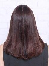 エッジ ヘアー デザイン(edge hair Design)