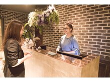 【栄 NEW OPEN】ESTREA栄店【エストリア サカエ】半個室の空間で落ち着く栄のプライベート美容室