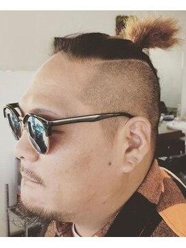 ヘア デザイン リブレ(Hair Design Libre)Libre.バーバー
