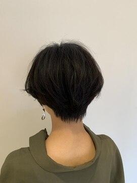 ネオヘアー 京成曳舟店(NEO Hair)ミニマムショート 【京成曳舟】