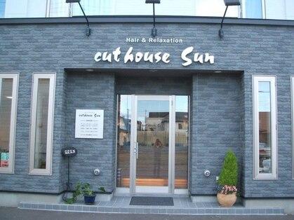 カットハウス サン(CUT HOUSE SUN)