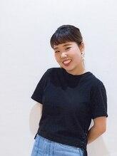 ヘア アンドメイク エニ(hair&make eni)神谷 侑加