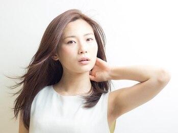 """アミィヘアー(Ami Hair)の写真/""""大人のキレイは『髪』からつくる""""髪の状態に合わせたトリートメントで極上の潤い補給☆"""