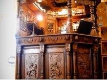 ワイエスパーク 青山店(Y.S.PARK)の雰囲気(アンティークで統一されたオシャレな空間で可愛くなれる♪)