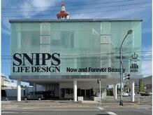 SNIPS LIFE DESIGN (スニップス ライフ デザイン)