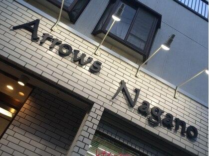 アローズナガノ (Arrows Nagano)の写真