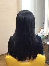 オト プログレスヘアー(Oto progress hair)ツヤサラロング