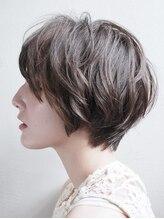 シンヤ ヘアーズ アニマ 泉大津(SHINYA HAIRS anima)