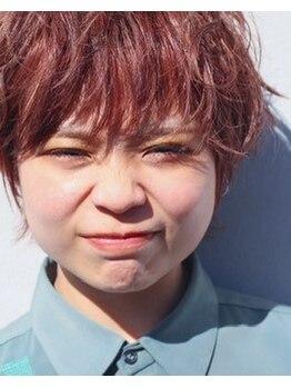 リョージ オブ ジェネレーション ビヨンド(Ryoji of GENERATION Beyond)の写真/1人ひとりの骨格や髪質に合わせたカットで、あなたのなりたいを叶える♪思い切ってイメージチェンジも◎