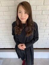ヘアサロン クリア(hair salon CLEAR)六鹿 百合子
