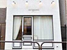 オリガミアパートメント(origami apartment)