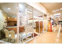 スタイル 桶川店(STYLE)の雰囲気(ショッピングセンターの中なので、お買い物ついでで便利!)