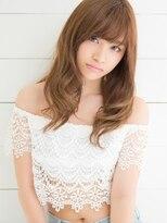 アリシアヘアー(ARISHIA hair)【ARISHIA hair 那珂】大人かわいい 伸ばしかけ セミディ ♪
