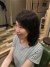 ソルバヘア(SOLBA HAIR)和漢で美しく変身!!