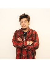 モンステラ ヘアメイク(monstera hair make)尾崎 寿貴
