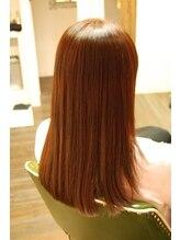 ヘアドクター ディービー 渋谷店(HAIR DOCTOR DB)サラサラストレート 《ヘアドクターDB》