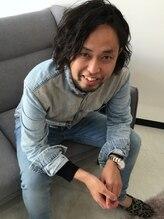 エクラ(ECLAT)前田 智弘