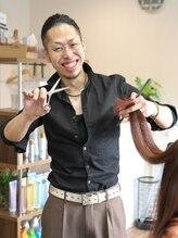 ヘアサロン ライフ(Hair Salon LIFE)