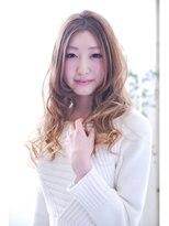 オーブ ヘアー リンク 葛西店(AUBE HAIR link)フェアリー☆カール