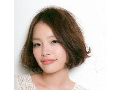 ヘアメイク ミディ(hair make MiDi)の写真
